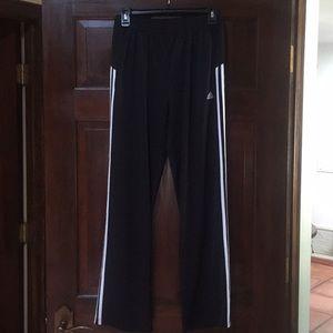 Boy's Adidas lightweight track pant/jogger